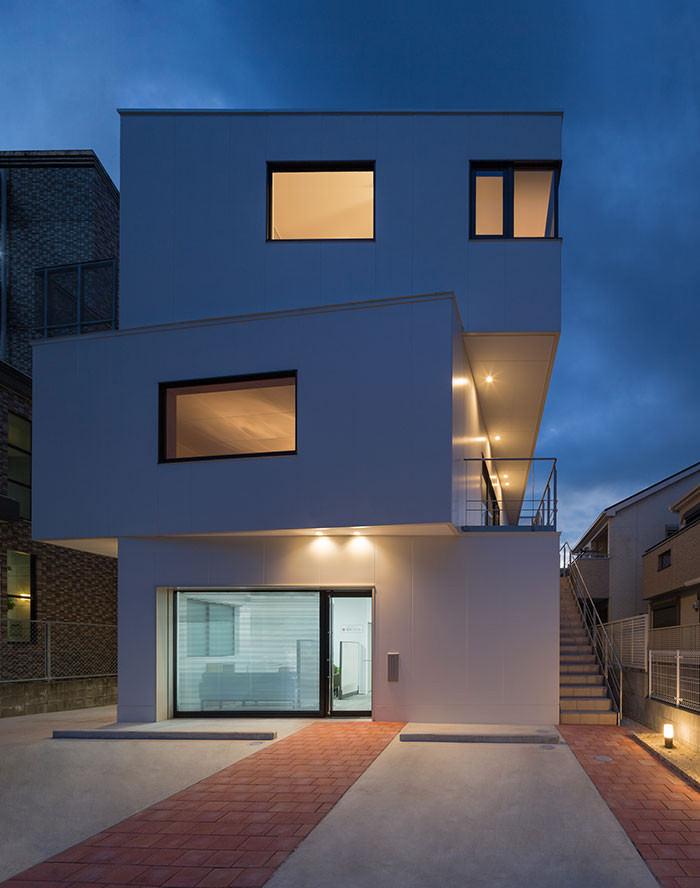テナントビル設計 店舗設計 店舗デザイン 福岡