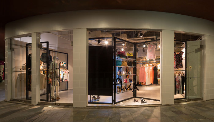 アパレル店舗設計 店舗デザイン 店舗設計 福岡