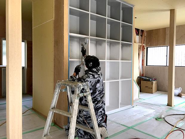 住宅デザイン 店舗デザイン 店舗設計 福岡
