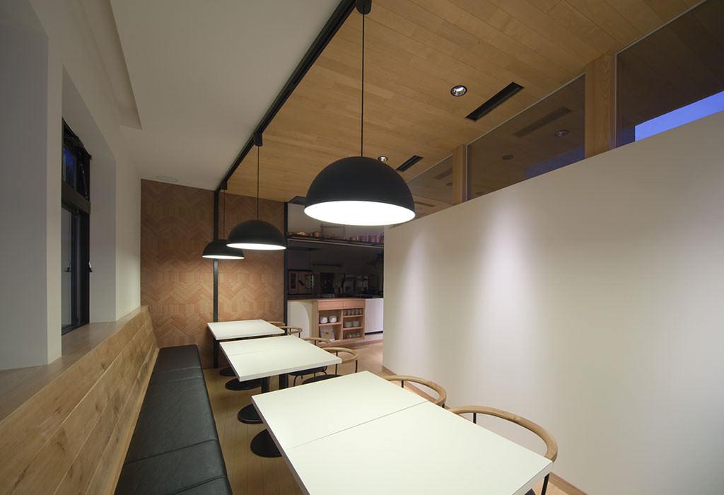 イタリアン 店舗デザイン 店舗設計 福岡