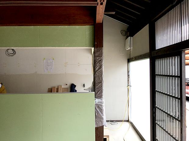 イタリアンカフェデザイン 店舗デザイン 店舗設計 福岡